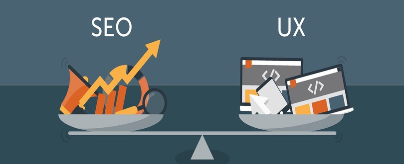 Importance of UI/UX in SEO