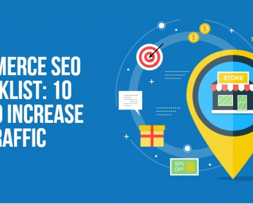eCommerce SEO Checklist_ 10 Tips to Increase Traffic